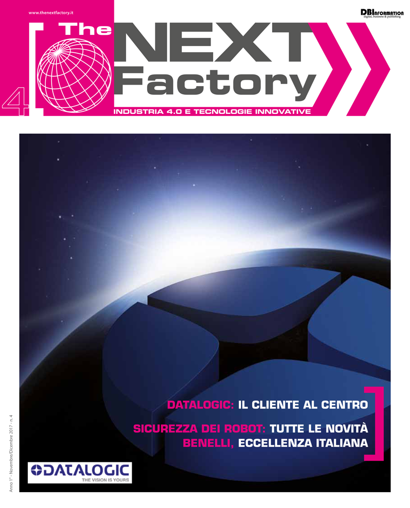 the next factory