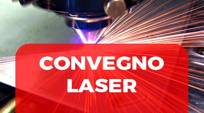convegno Laser